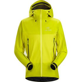 Arc'teryx M's Beta SL Hybrid Jacket Lichen